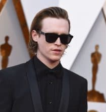 Caleb Landry Jones Actor, Musician