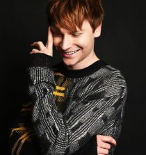 Calum Worthy Actor, Writer, Producer