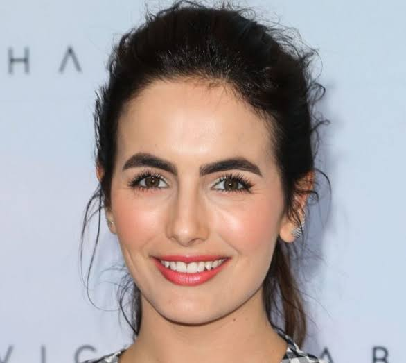 Camilla Belle American Actress, Director, Writer, Producer