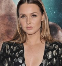 Camilla Luddington Actress