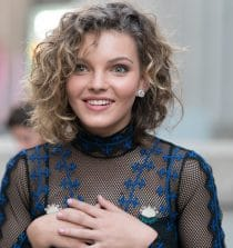 Camren Bicondova Actress, Model, Dancer