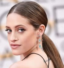 Carly Chaikin Actress
