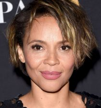 Carmen Ejogo TV and Film Actress and Singer