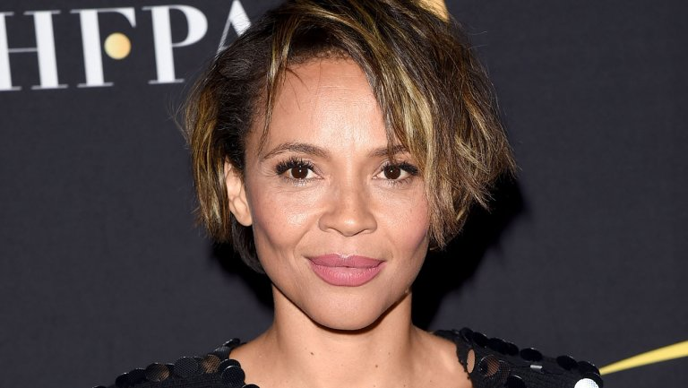 Carmen Ejogo British TV and Film Actress and Singer