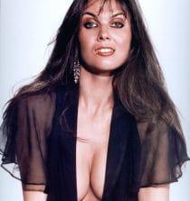 Caroline Munro Actress, Model, Singer