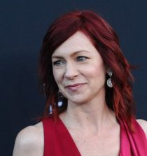 Carrie Preston Actress, Producer and Director