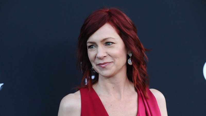 Carrie Preston American Actress, Producer and Director