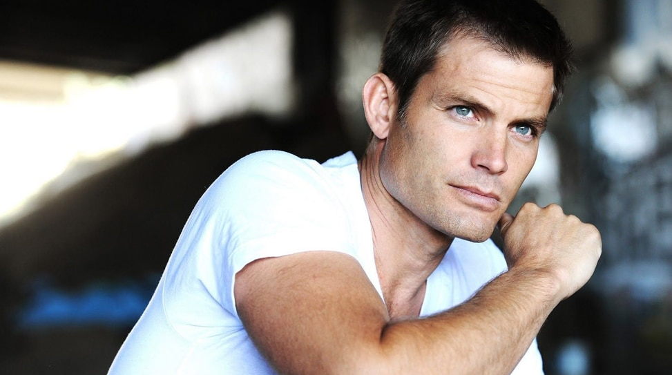 Casper Van Dien American Actor, Director, Producer