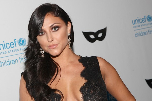 Cassie Scerbo American Actress, Singer, Dancer