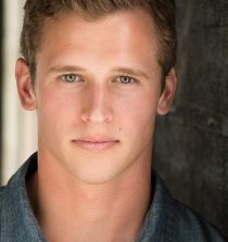 Cayden Boyd Actor
