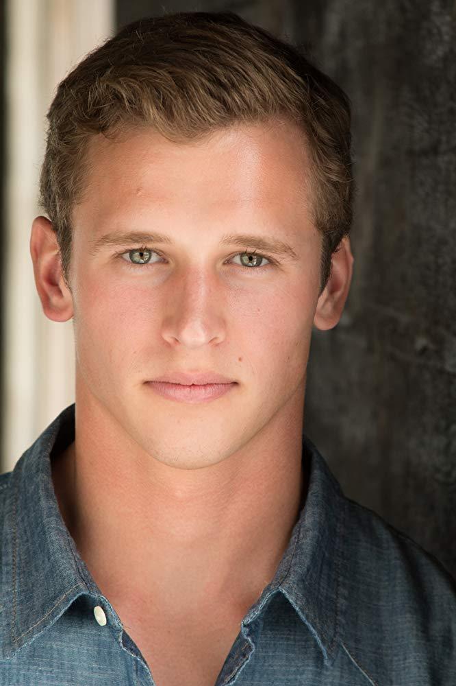 Cayden Boyd American Actor