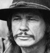 Charles Bronson Actor