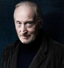 Charles Dance Actor, Screenwriter, Film Director