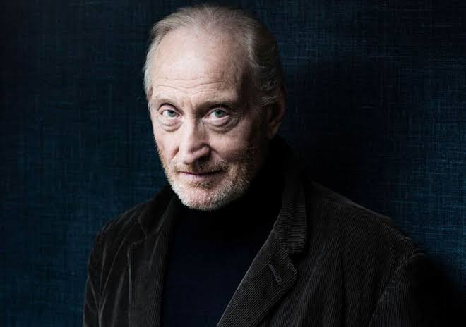 Charles Dance British Actor, Screenwriter, Film Director