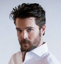 Charlie Weber Actor, Model