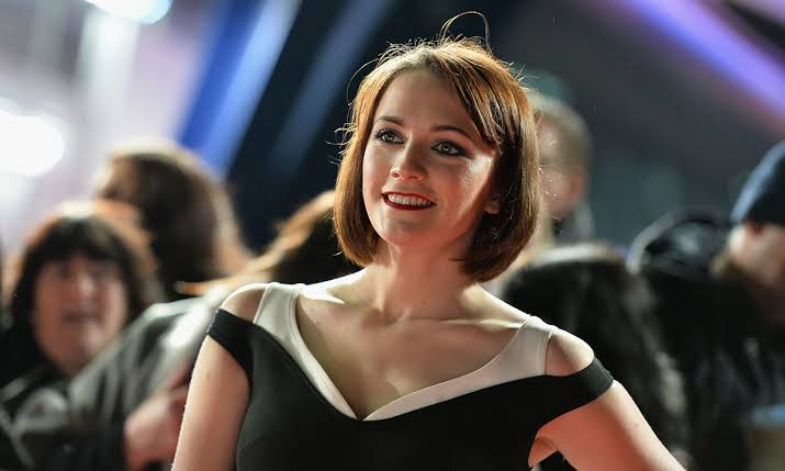 Charlotte Ritchie American Actress, Singer, Songwriter
