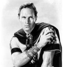 Charlton Heston Actor, Director