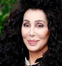 Cher Singer, Actress, Television Host