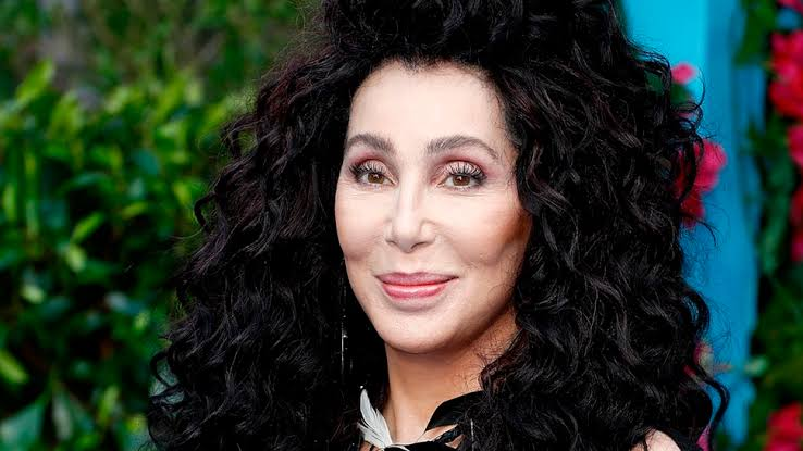 Cher American Singer, Actress, Television Host