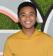 Chosen Jacobs Actor