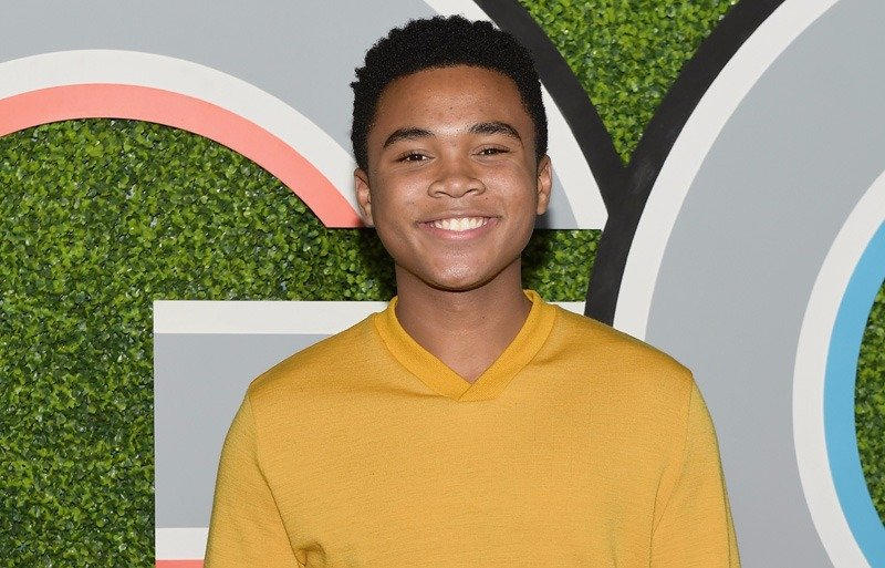 Chosen Jacobs - Biography, Height & Life Story | Super Stars Bio