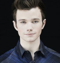Chris Colfer Actor, Author, Singer