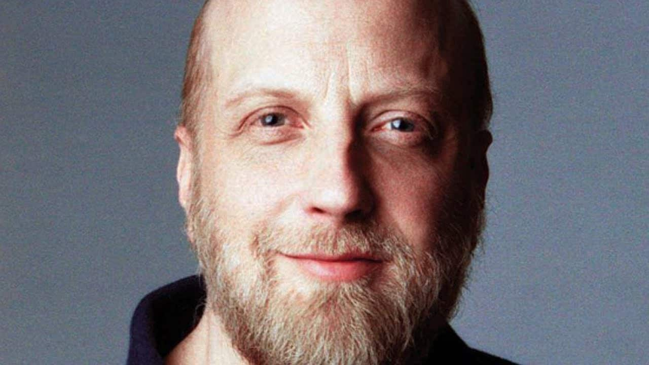 Chris Elliott American Actor, Comedian and Writer