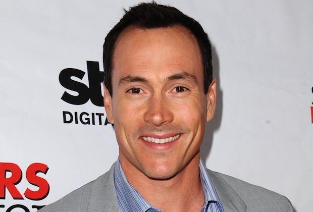 Chris Klein American Actor