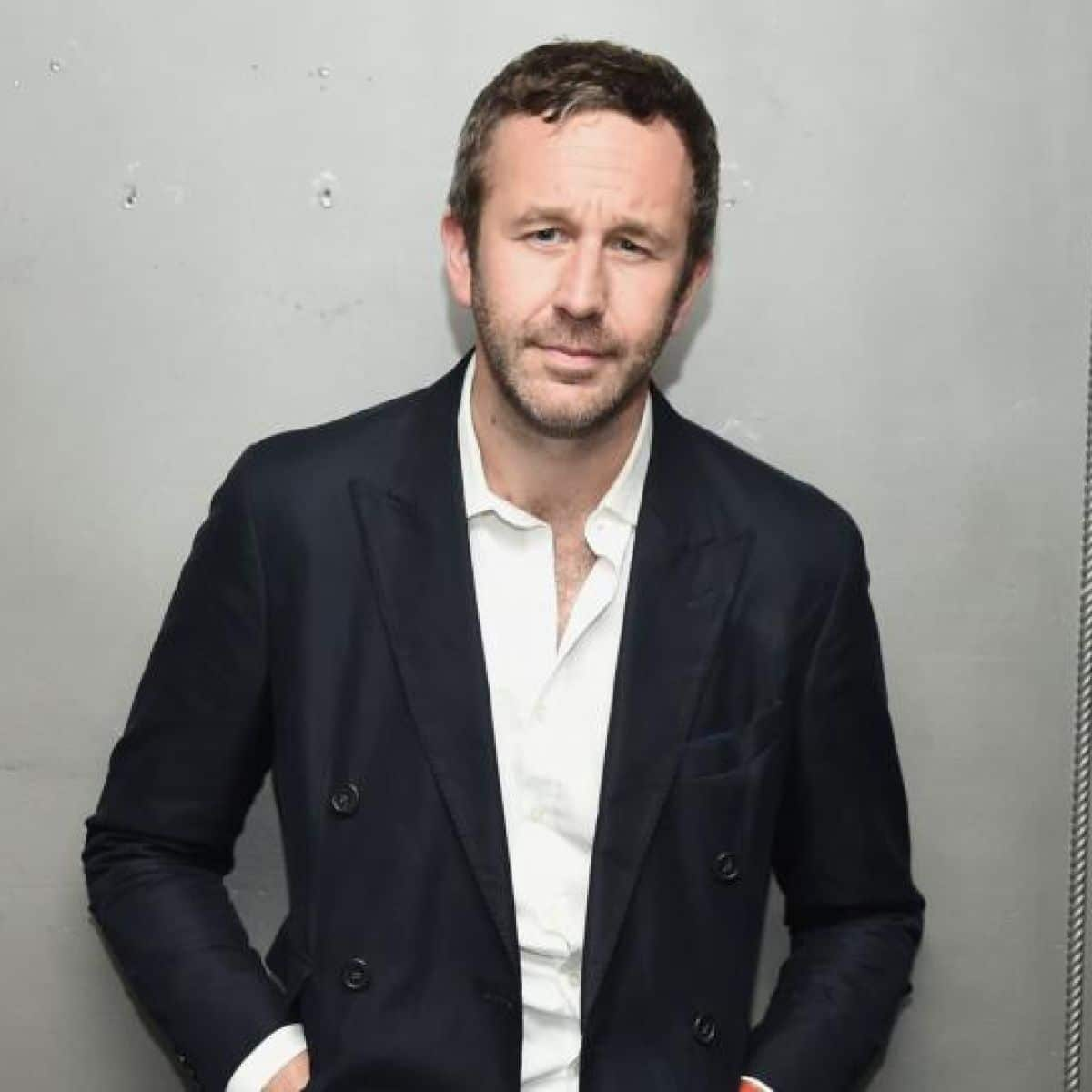 Chris O'Dowd Irish Actor, Comedian, Director, Screenwriter