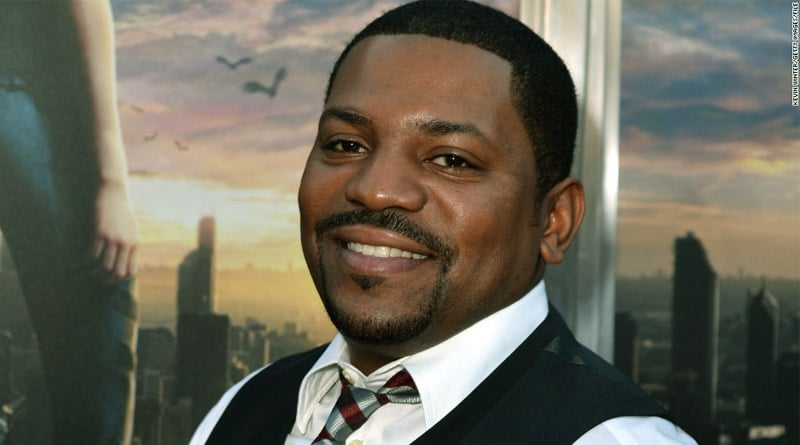 Chris Tucker American Actor and Stand-Up Comedian