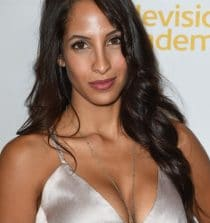 Christel Khalil Actress