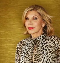 Christine Baranski Actress, Singer, Producer