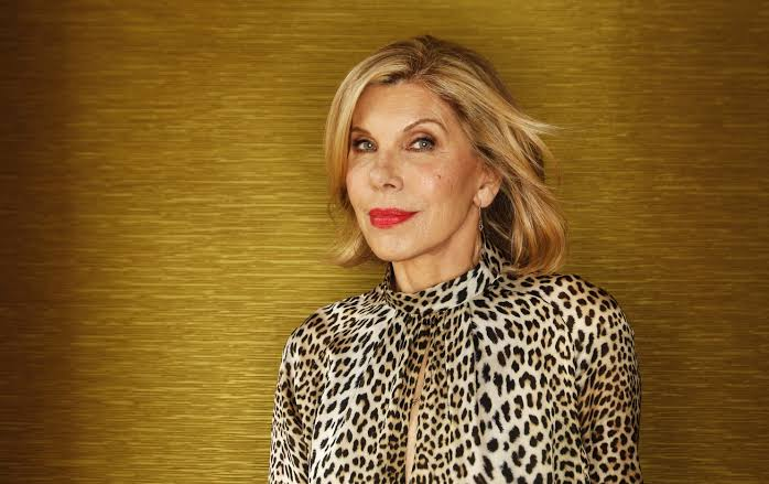 Christine Baranski American Actress, Singer, Producer