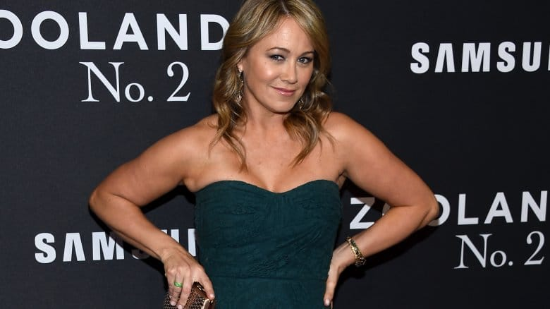 Christine Taylor Biography Height amp Life Story Super