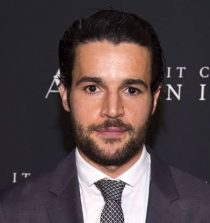 Christopher Abbott Actor