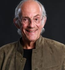 Christopher Lloyd Actor, Voice Actor