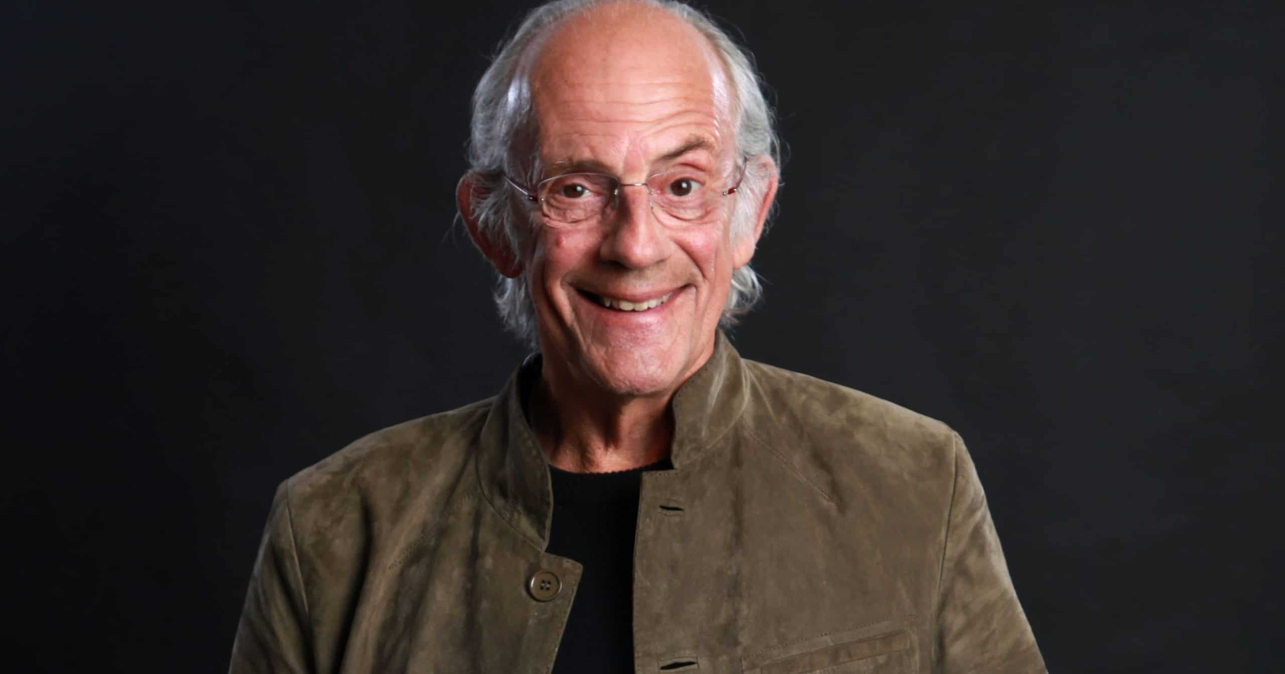 Christopher Lloyd American Actor, Voice Actor
