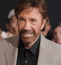 Chuck Norris Actor, Author, Producer, Screenwriter