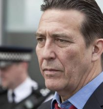 Ciarán Hinds Actor