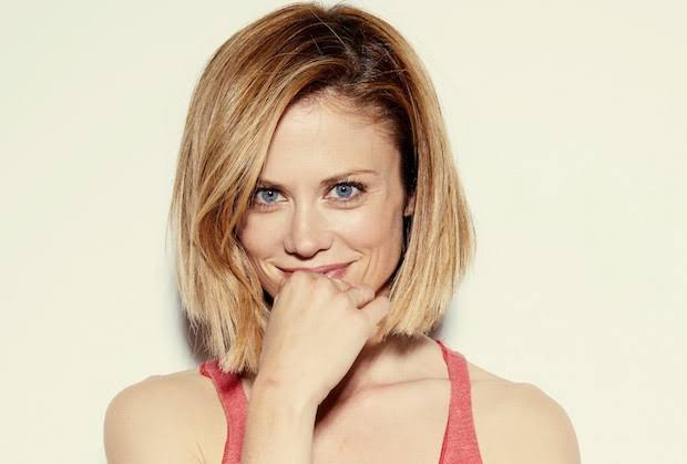 Claire Coffee American Actress