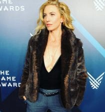 Claudia Black Actress, Voice Actress