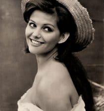 Claudia Cardinale Actress, Model