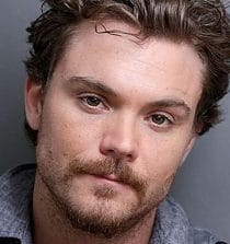 Clayne Crawford Actor
