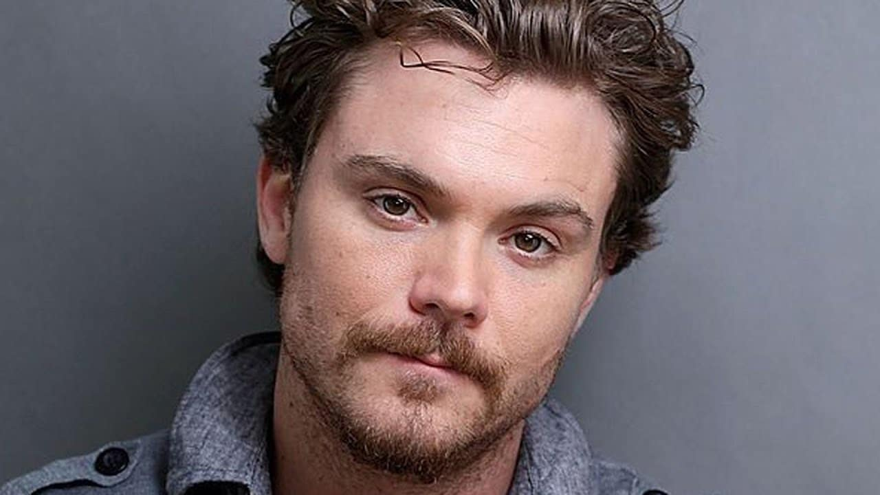 Clayne Crawford American Actor