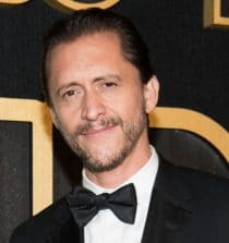 Clifton Collins Jr. Actor