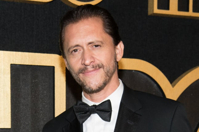 Clifton Collins Jr. American Actor