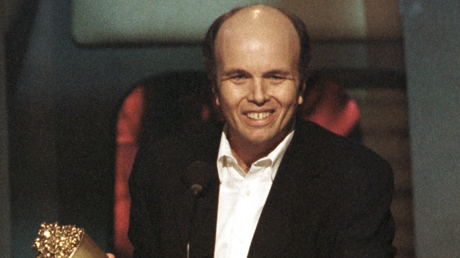 Clint Howard face