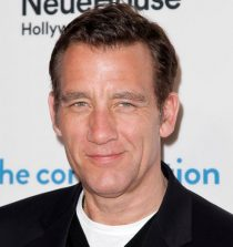 Clive Owen Actor