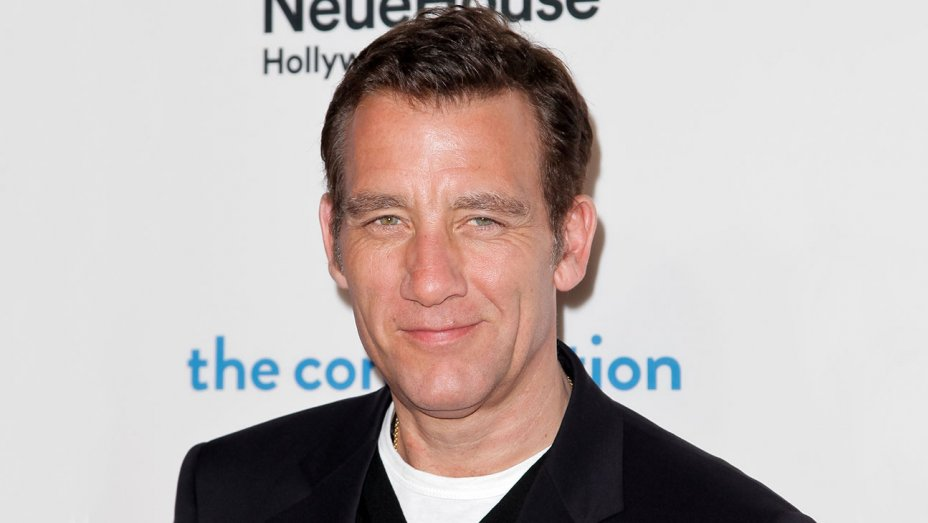 Clive Owen hight