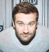 Clive Standen Actor